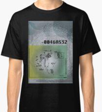 Meta Data Classic T-Shirt
