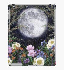 Midnight in the Garden II iPad Case/Skin