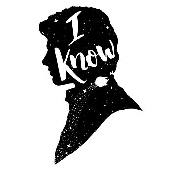 I Know by JKTees