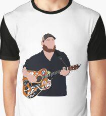Luke Combs Graphic T-Shirt
