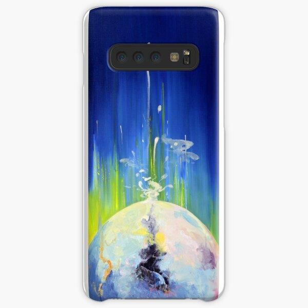 serendipity Samsung Galaxy Snap Case