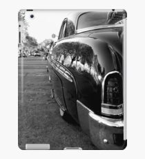 CLASSIC REFLECTIONS iPad Case/Skin
