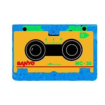 cassette tape by suckout