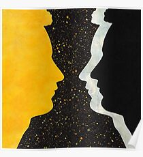 Tom Misch Geography Cover Poster