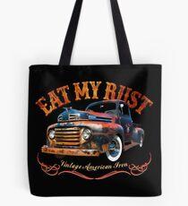 Eat My Rust - Truck Tote Bag