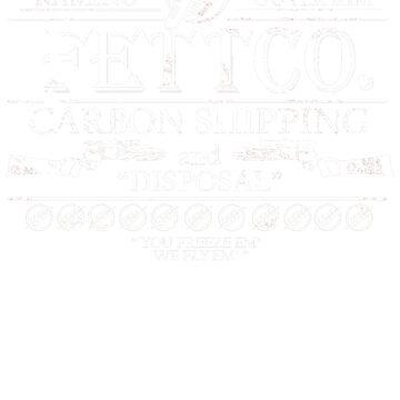 FettCo. by JKTees
