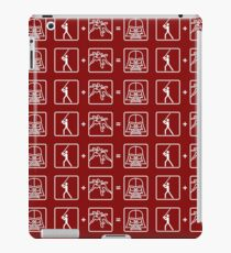 A Formula for Evil iPad Case/Skin