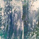 Sea Foam by Emjonesdesigns