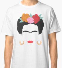 Kahlo Classic T-Shirt