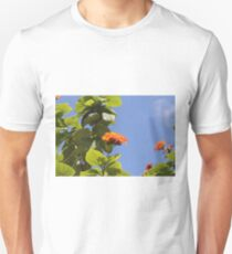 Blooming tree Unisex T-Shirt