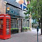 "The Six Pence Pub (1) by Arthur ""Butch"" Petty"