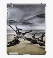 Desolate Beach iPad Case/Skin