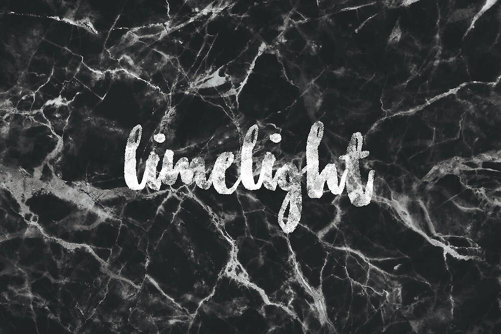 LimeLight  by TaraDanellie