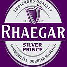 Rhaegar Guinness by JenSnow