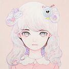 Cosmic Spring  by Kaoru Hasegawa