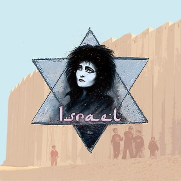 Israel by AmisWormhole