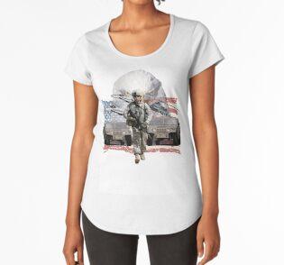 Women's Premium T-Shirt