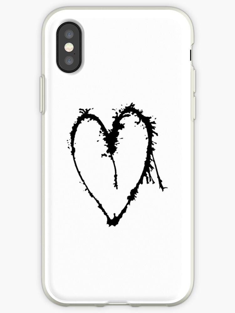 Heart Art by Plutonic