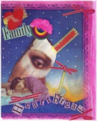Family Heartbreak – Dearest Grandi3 by LadyRm