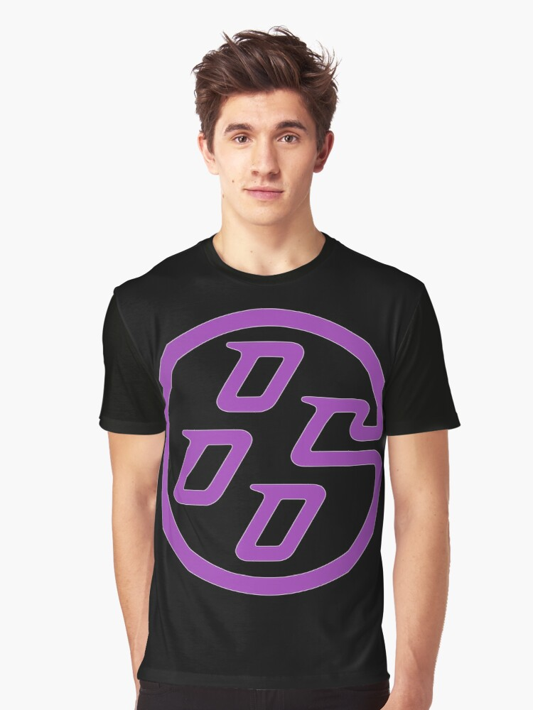 GT86 Logo High Res Graphic T-Shirt Front