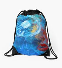 Spellbound Drawstring Bag