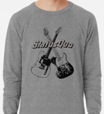 Crossed Guitars Lightweight Sweatshirt