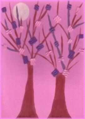 My Style Feminine Tree2 by LadyRm
