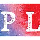 Jeep Life Patriotic by BluAnchor