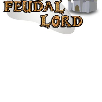 Feudal Lord by 3of8
