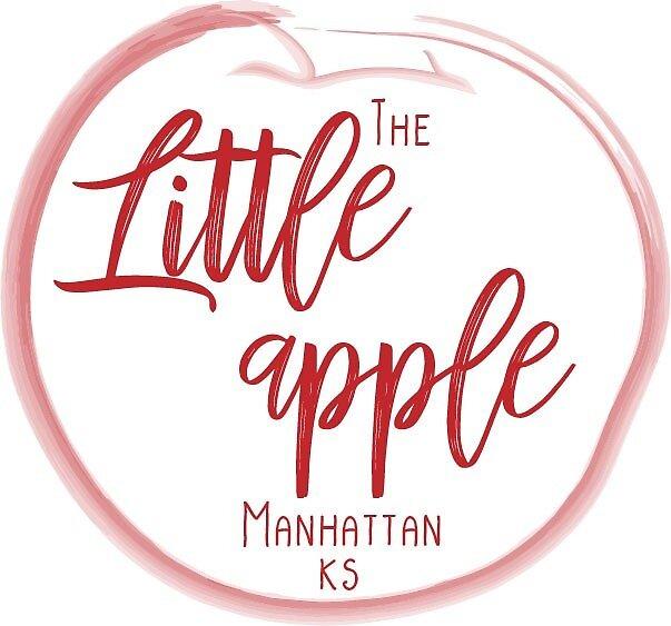 Little Apple by cmrainey