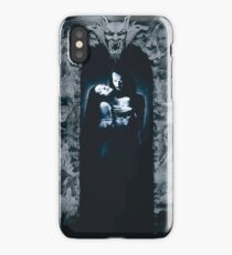 Bram Stoker's Dracula iPhone Case