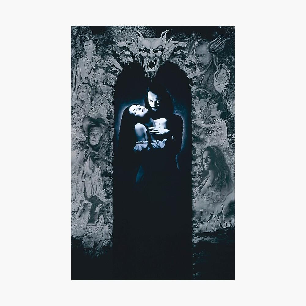 Bram Stokers Dracula Fotodruck