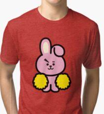 BTS - BT21 - COOKY (JUNGKOOK) Tri-blend T-Shirt