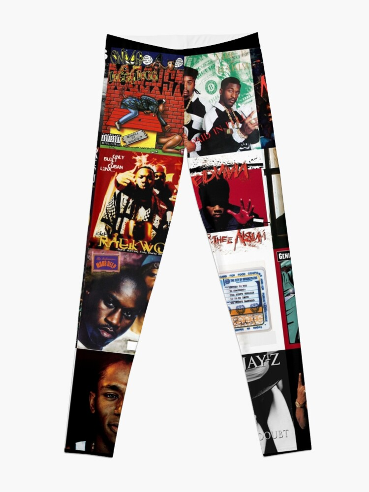 90's Hip Hop | Leggings