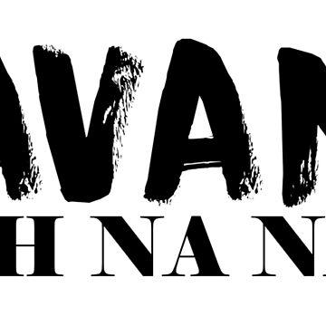 HAVANA oh na na by Red-One48