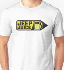 Jeep Juice Unisex T-Shirt