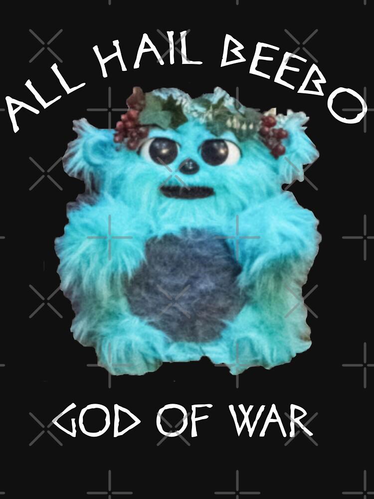 All Hail Beebo by OhanaReads