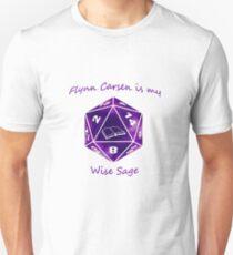 Flynn the Sage Unisex T-Shirt