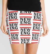 NEW ENGLAND Mini Skirt