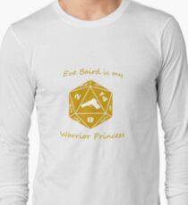 Eve the Warrior Long Sleeve T-Shirt