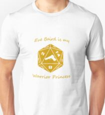 Eve the Warrior Unisex T-Shirt