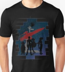 An Outlaws Life For us T-Shirt
