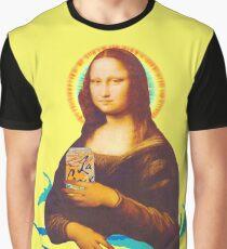 Camiseta gráfica Thirstier Lisa