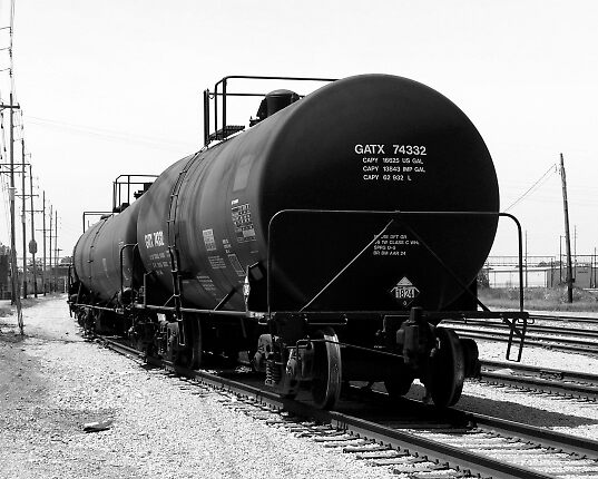 Train by J.  Roberts