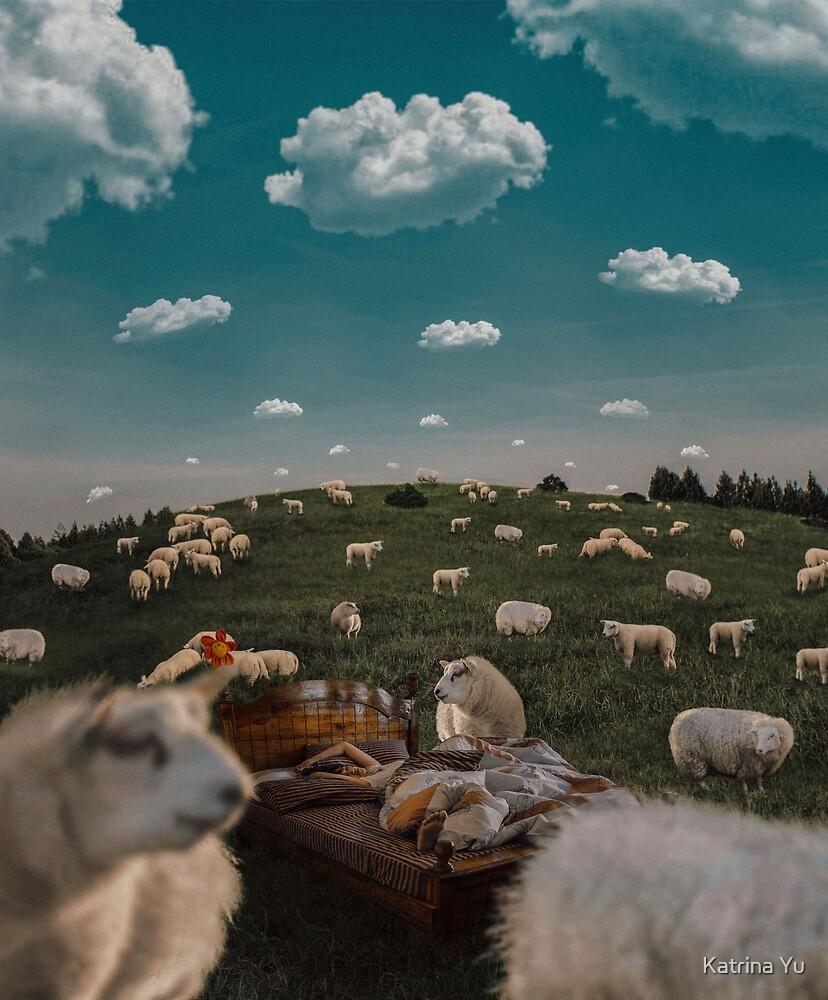 Counting Sheep by Katrina Yu