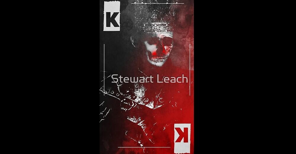 Shallow King by Stewart Leach