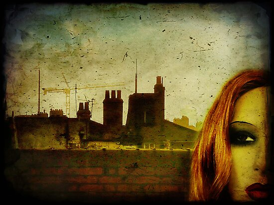 backstreet girl by kathy archbold