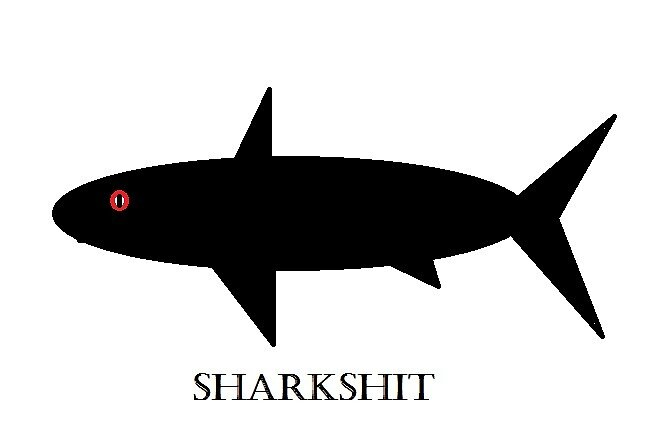 Sharkshit by sharkshit
