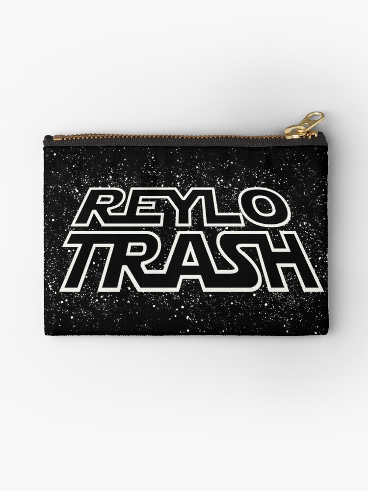 Reylo Trash by DorianDarkstar