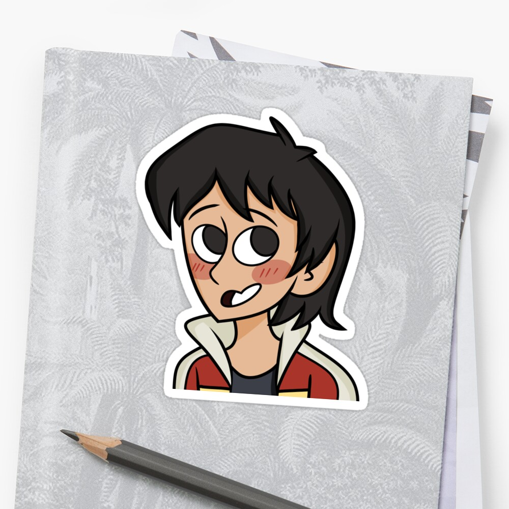 Voltron Keith by maynicolle